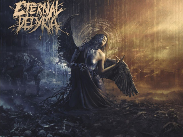 I melodic death metallers svizzeri Eternal Delyria pubblicano Paradox Of The Mechanical Angel