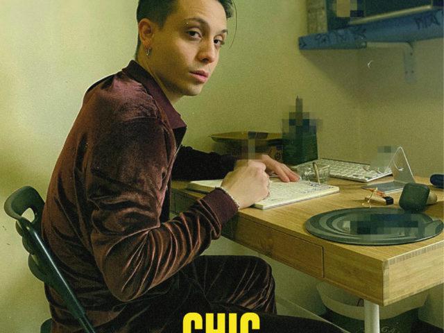 Chic, nuovo singolo di Giaime feat. Shiva, prodotto da Andry The Hitmaker