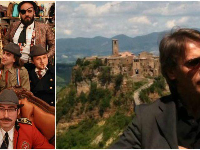 Ventiduesima puntata dei viaggi musicali di Italo Mastrolia: si parla di Putignano, si ascoltano i Puntinespansione..