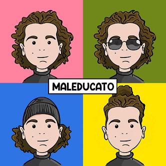 Leo Gassman, il nuovo singolo è Maleducato