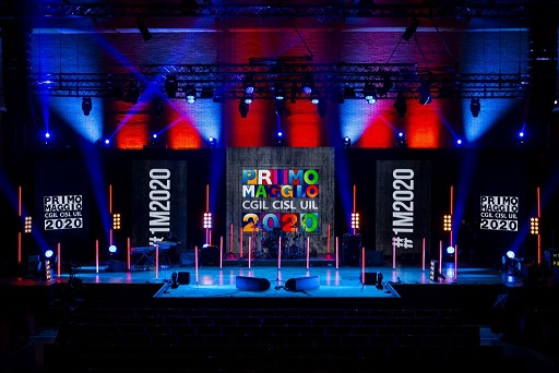 Concerto del Primo Maggio: in tv con i contributi di Vasco Rossi, Gianna Nannini e Zucchero