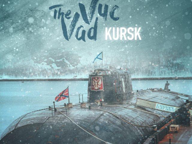 La storia del sottomarino russo K-141 Kursk ispira un brano dei ticinesi The Vad Vuc
