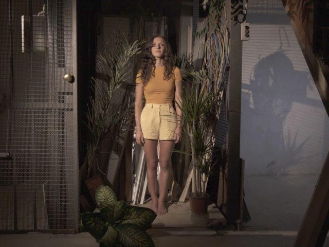 Valentina Polinori ci racconta il suo nuovo album di inediti intitolato Trasparenti