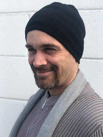 Vincenzo Greco torna con una cover de Il Volo di Zucchero