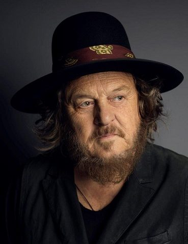 Zucchero nel cast di One World: Together At Home
