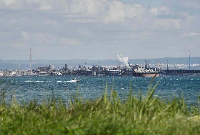Primo Maggio a Taranto, uno spinoff su La7