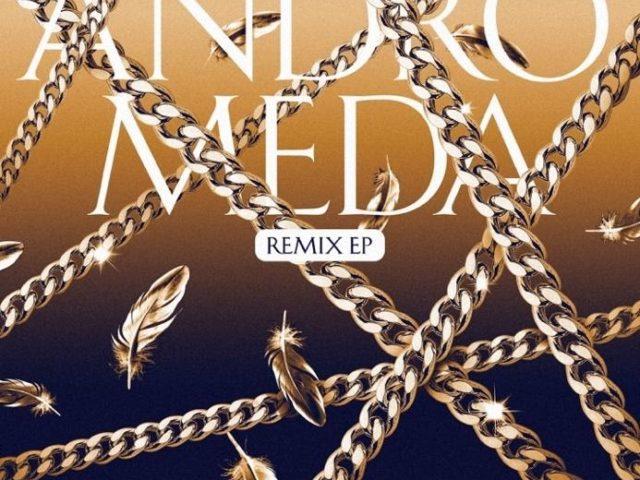 Elodie da giovedì 9 aprile fuori con Andromeda ft.Madame e Andromeda ft.Madame Merk & Kremont X BB Team Remix.