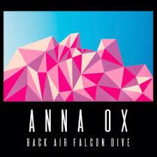 Anna Ox – Back air falcon dive