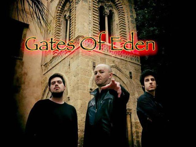 Tregor Russo presenta il suo nuovo progetto musicale, i Gates of Eden