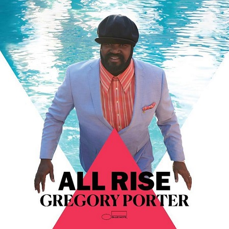 Gregory Porter, il 28 agosto esce All Rise
