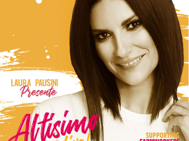 Altisimo Live Music and Pop Culture Festival (evento in livestreaming a supporto del fondo benefico per i contadini americani durante la pandemia) ospita Laura Pausini