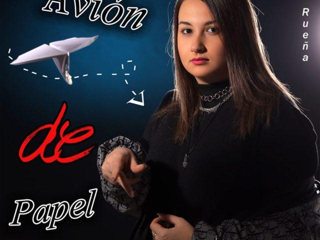 Oltre 27 mila visualizzazioni per il videoclip Avìon de Papel della cantautrice reggaeton pugliese La Rueña