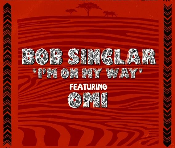 Bob Sinclar lancia la nuova hit I'm on my way