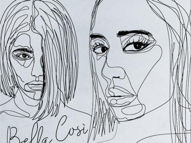Contro la violenza sulle donne, il cyberbullismo e il body shaming: Bella Così, nuovo singolo di Chadia Rodriguez feat. di Federica Carta