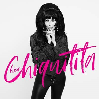 Cher pubblica  la versione spagnola di Chiquitita degli Abba