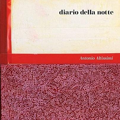 Antonio Altissimi – Diario della notte (178 Productions)