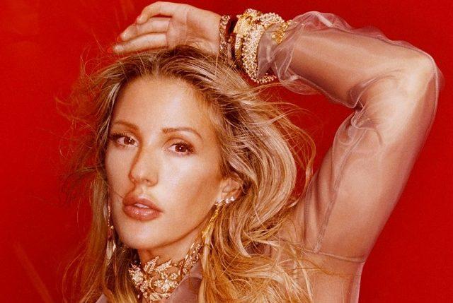Ellie Goulding, il nuovo singolo è Power