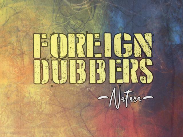 Giovedì 30 Aprile pubblicato (dall'etichetta Salento Sound System) l'album del duo bresciano Foreign Dubbers tra Amazzonia e Bangkok