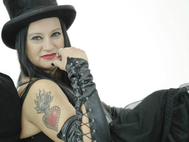 Continuerà a sognare: incontro con Gipsy Fiorucci ed anteprima del videoclip del suo brano Protagonista …