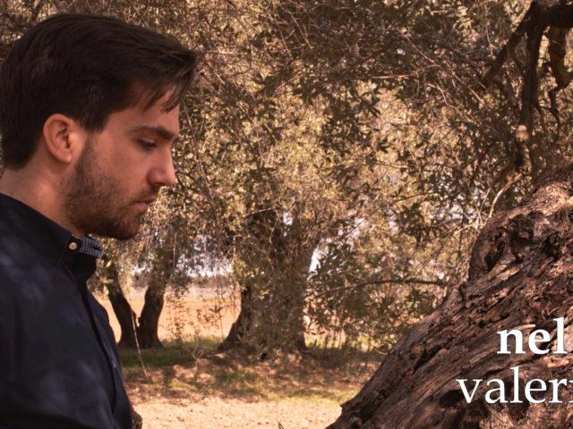 Valerio Cinque presenta il videoclip di Nel Turbinio