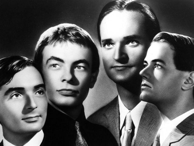 E' morto Florian Schneider, fondatore dei Kraftwerk