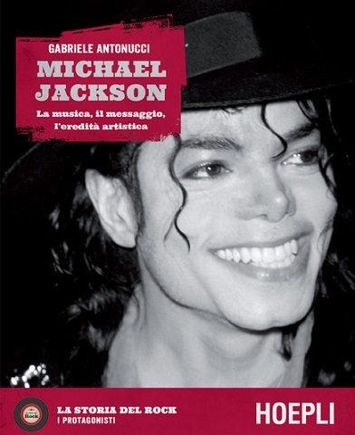 Gabriele Antonucci e il messaggio di Michael Jackson