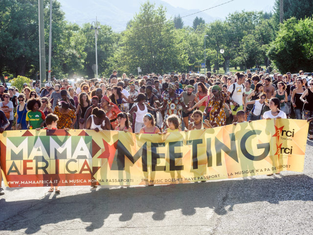 Rimandata al 2021 la dodicesima edizione del Mama Africa Meeting: era prevista dal 29 Luglio al 2 Agosto a Chianciano Terme..