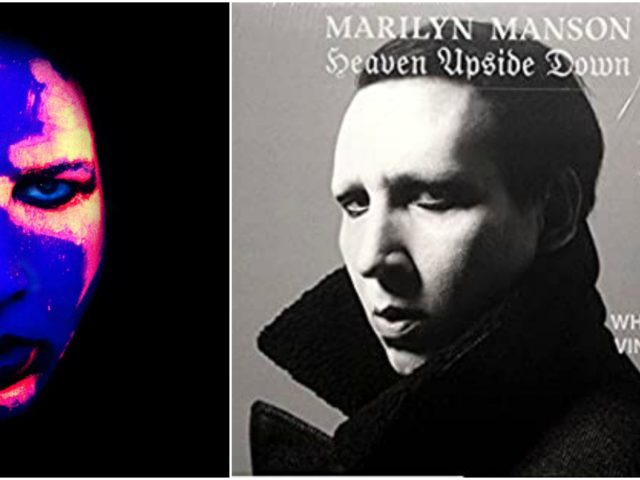 Marilyn Manson by Perou: 21 Years in Hell. In uscita il libro fotografico sul Reverendo del Rock ..
