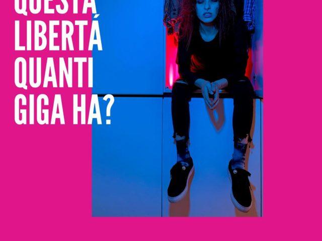 Tutto Bene, il nuovo singolo della rapper e cantautrice Marti Stone, sempre in collaborazione con Rondò (co- producer e art director)