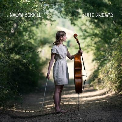 Naomi Berrill, esce Suite Dreams tra stimoli forestali, in bilico tra l'irlandese Galway e Firenze