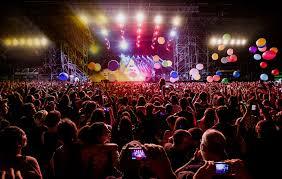 Concerti estivi, il Lazio pronto a ripartire