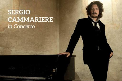 Sergio Cammariere: Il Brasile per me una bella esperienza di vita e di musica ..