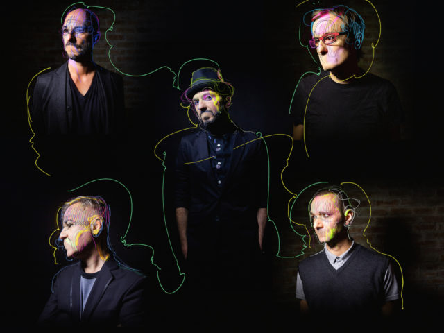 "Subsonica: disponibile da oggi il visual di ""Decollo- Voce off"""