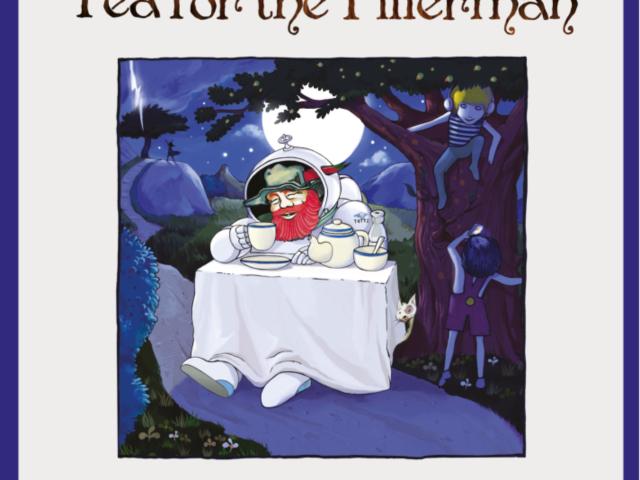 Yusuf / Cat Stevens torna con Tea for the Tillerman²