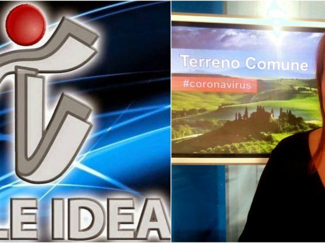 TeleIdea analizza come come cambia l'assistenza ai malati di dolore cronico in questi giorni di convivenza con il #coronavirus