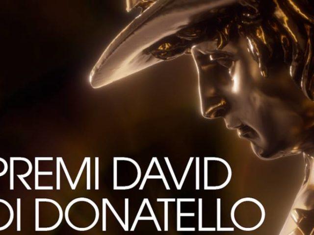 David di Donatello 2020, premiati Diodato e l'Orchestra di Piazza Vittorio
