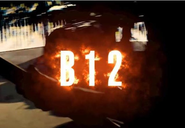 I Grey Daze svelano il video di B12