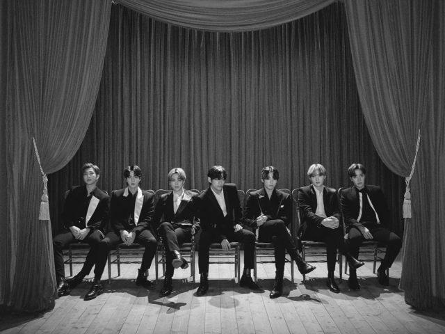 I sudcoreani BTS pubblicano il nuovo album in giapponese
