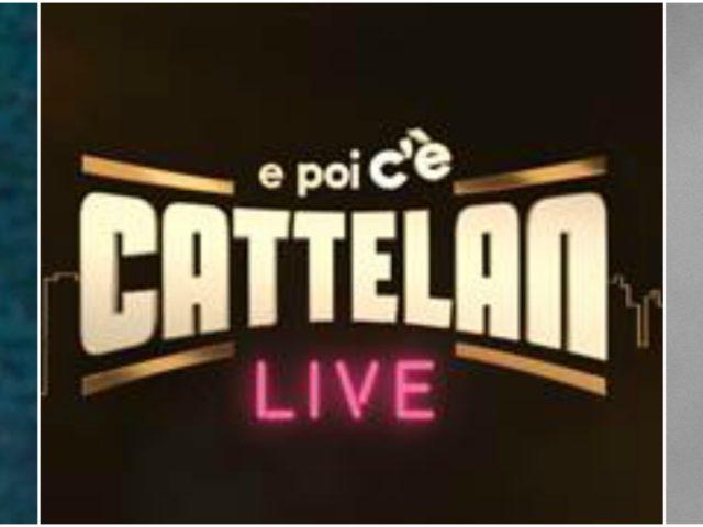 Gran Finale di EPCC E Poi C'E' Cattelan su Sky: Martedì 23 Giugno ci sono Luciana Littizzetto e Cesare Cremonini ..