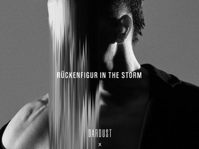 Dardust regala una nuova versione di Rückenfigur in the storm feat. mori