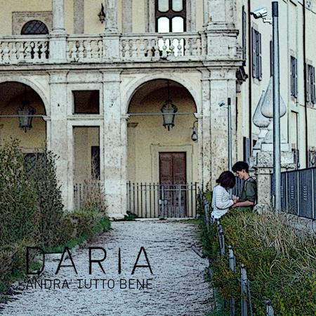 Daria Bicorgna, altra cantautrice interessante che viene da Terni..