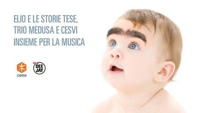 Crowdfunding benefico per portare alla reunion di Elio e le Storie Tese in concerto a favore di Bergamo