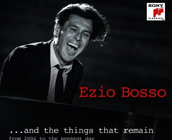 Ezio Bosso, in edicola le opere fondamentali