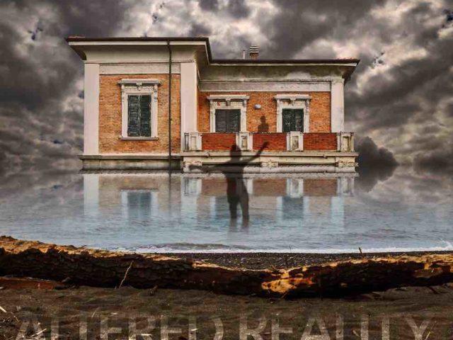 Flavio Ferri – Altered Reality 8D (Vrec, 2020)  – La fantascienza oggi