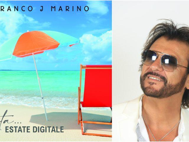 Vita (Estate Digitale), la novità di Franco J Marino con il cantautore /  percussionista Tony Esposito