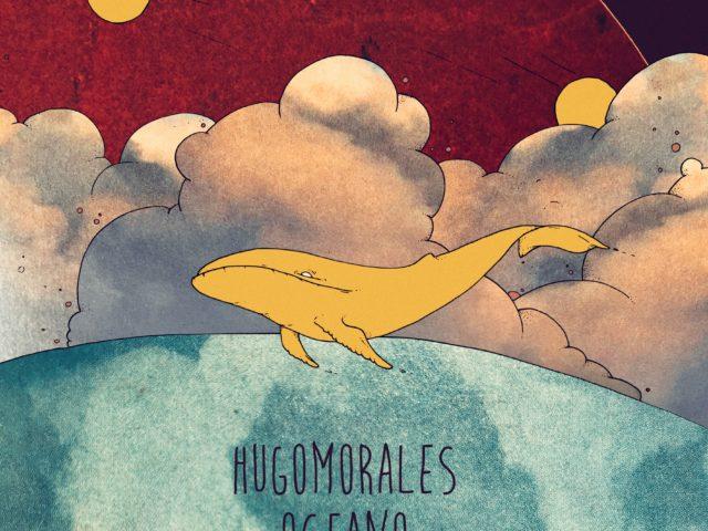 In uscita Oceano, il nuovo disco di Hugomorales, progetto solista di Emiliano Angelelli (ex Elio Petri).