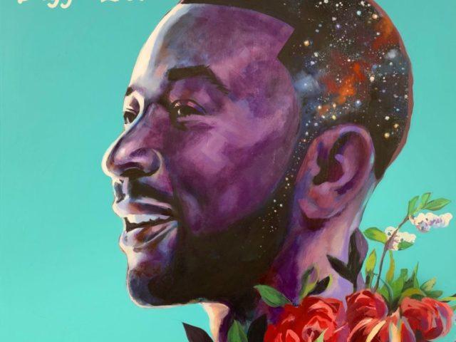 John Legend, stasera festa sui social per Bigger Love