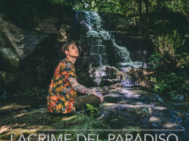 Latta, il nuovo singolo è Lacrime del paradiso