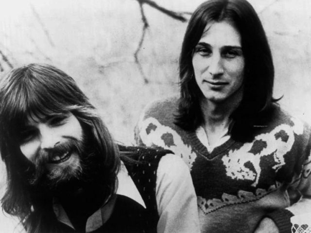 House at Pooh Corner – Kenny Loggins, Jim Messina… e Winnie the Pooh
