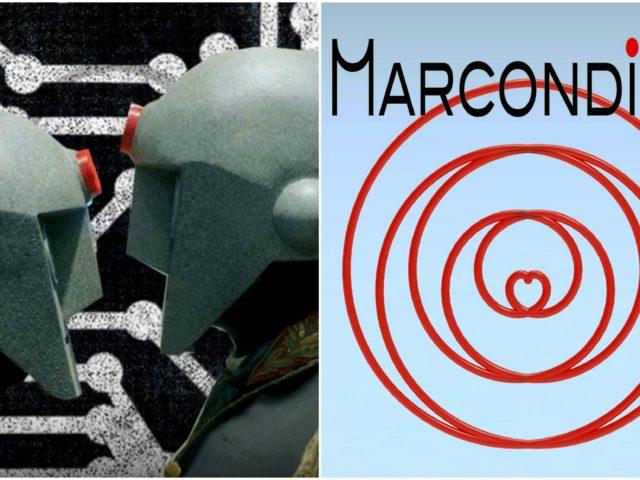 Core è una storia d'amore tra due robot: ce la racconta il cantautore Marco Borrelli alias Marcondiro..